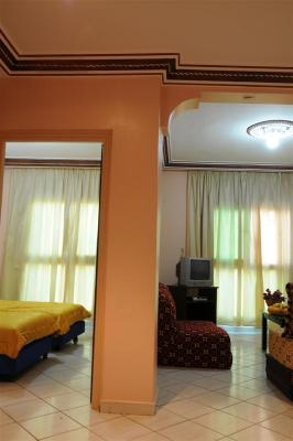 Hotel Bab Aourir, Aourir, Morocco, best hotels in cities for learning a language in Aourir