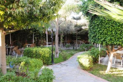 Hotel Bab Aourir, Aourir, Morocco, Morocco hotels and hostels