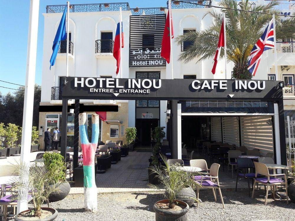 Hotel Inou, Aourir, Morocco, Morocco hotels and hostels