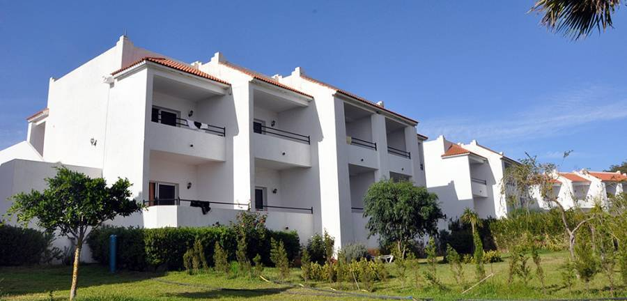 Hotel Le Mont Vert, Nador, Morocco, Morocco hotels and hostels