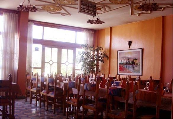 Hotel Littoral, Taghazout, Morocco, Отличные места для путешествий и отели в Taghazout