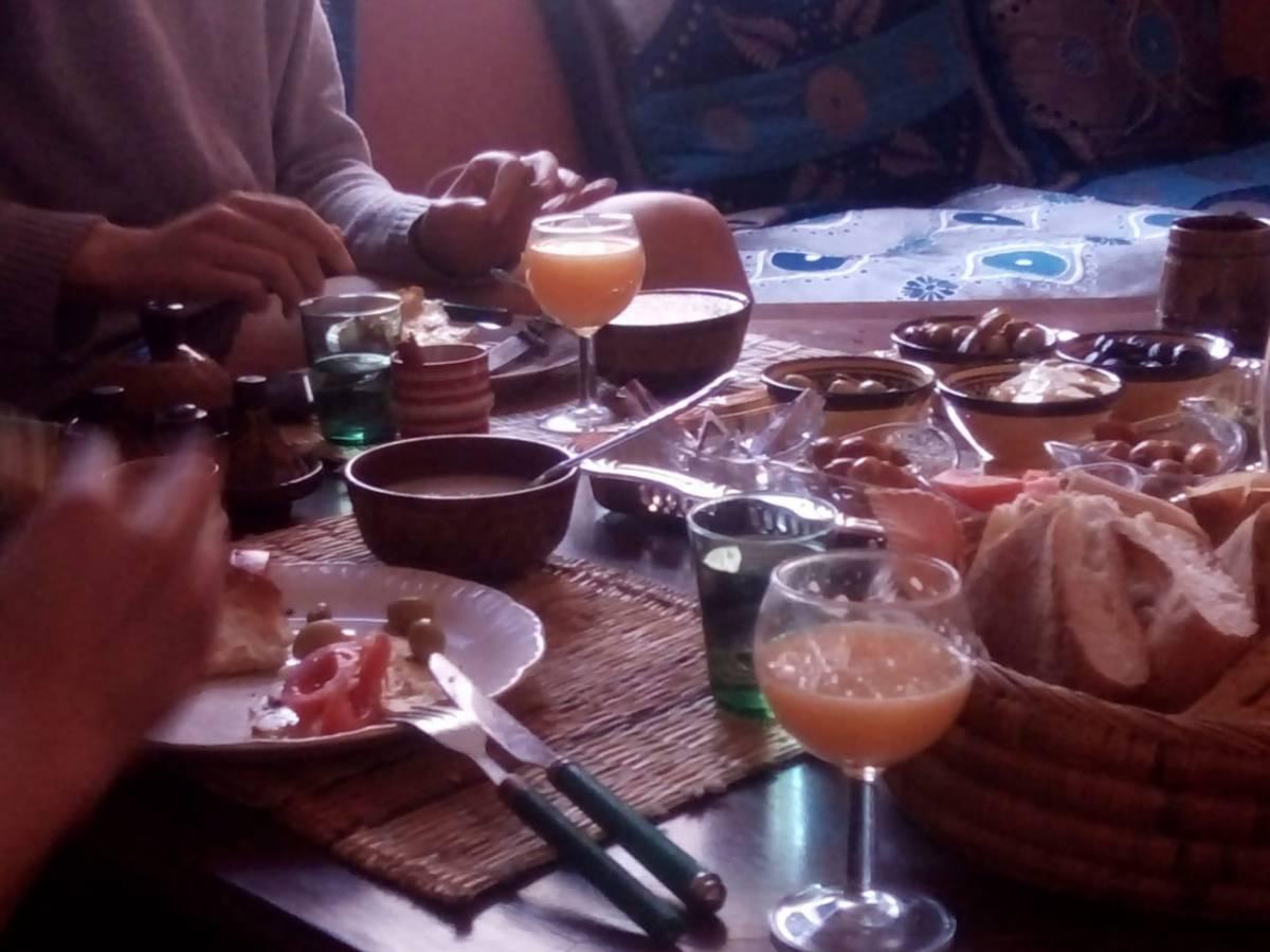 Ilios Hostel, Agadir, Morocco, Morocco hotels and hostels