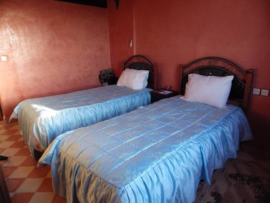 Jad Auberge, Marrakech, Morocco, Morocco hotels and hostels