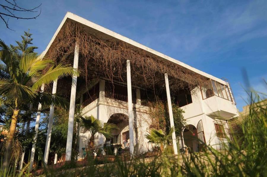 Laboubana, Tangier, Morocco, Morocco hoteli in hostli
