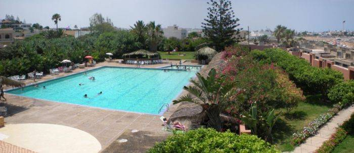 La Felouque, Temara, Morocco, travel reviews and hotel recommendations in Temara
