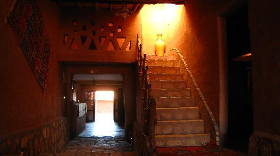 La Fibule d'Or, Ait Ben Haddou, Morocco, lowest official prices, read review, write reviews in Ait Ben Haddou