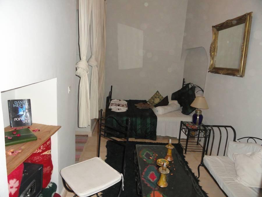 Riad Adraoui, Marrakech, Morocco, Nejlepší boutique hotely v Marrakech
