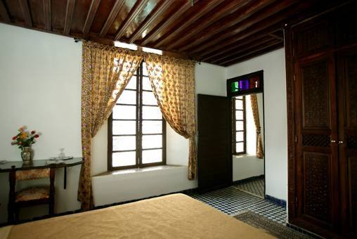 Riad Al Pacha, Fes, Morocco, find the best hotel prices in Fes