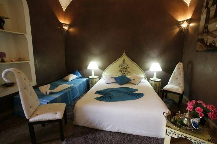 Riad Arocha, Marrakech, Morocco, Morocco hotels and hostels