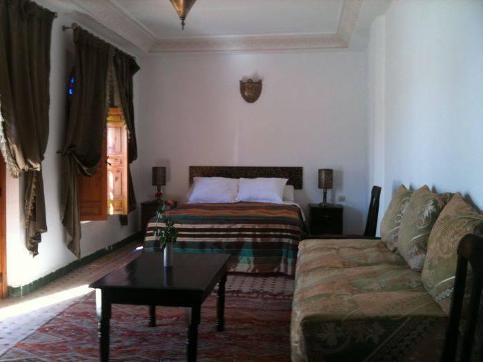 Riad Boustan, Fes al Bali, Morocco, Morocco hotels and hostels