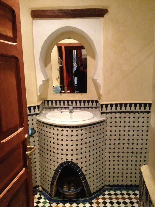 Riad Damia, Fes, Morocco, popular lodging destinations and hotels in Fes