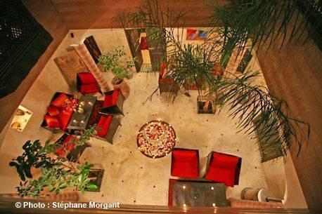 Riad Dar Ftouma, Marrakech, Morocco, Hoteli u antičkim povijesnim destinacijama u Marrakech