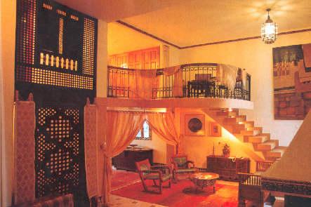 Riad Dar Ziryab, Fes al Bali, Morocco, Morocco hotels and hostels