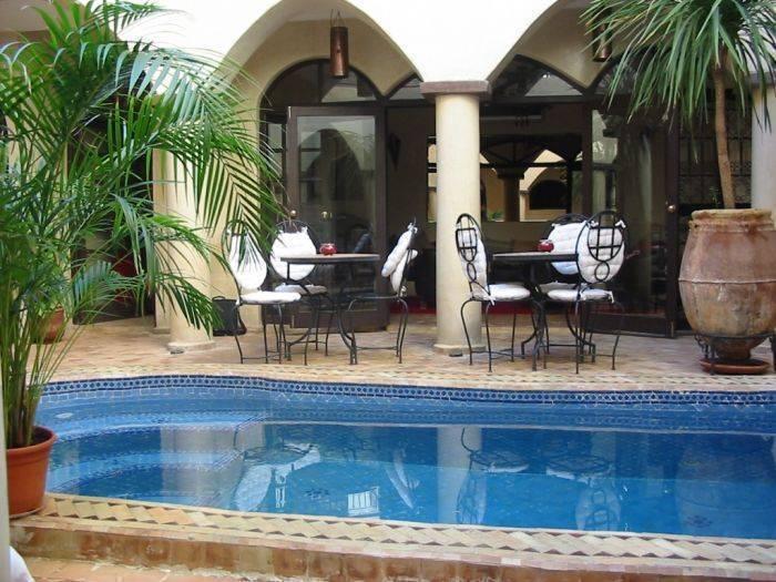 Riad El Dar, Marrakech, Morocco, Nejdůvěryhodnější recenze hotelů v Marrakech