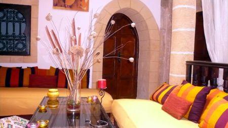 Riad Etoile de Mogador, Essaouira, Morocco, hotels near tours and celebrities homes in Essaouira