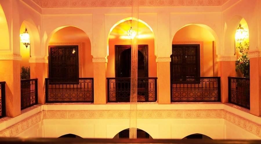 Riad Guilhem, Marrakech, Morocco, Получить советы по путешествиям и лучший выбор отелей в Marrakech