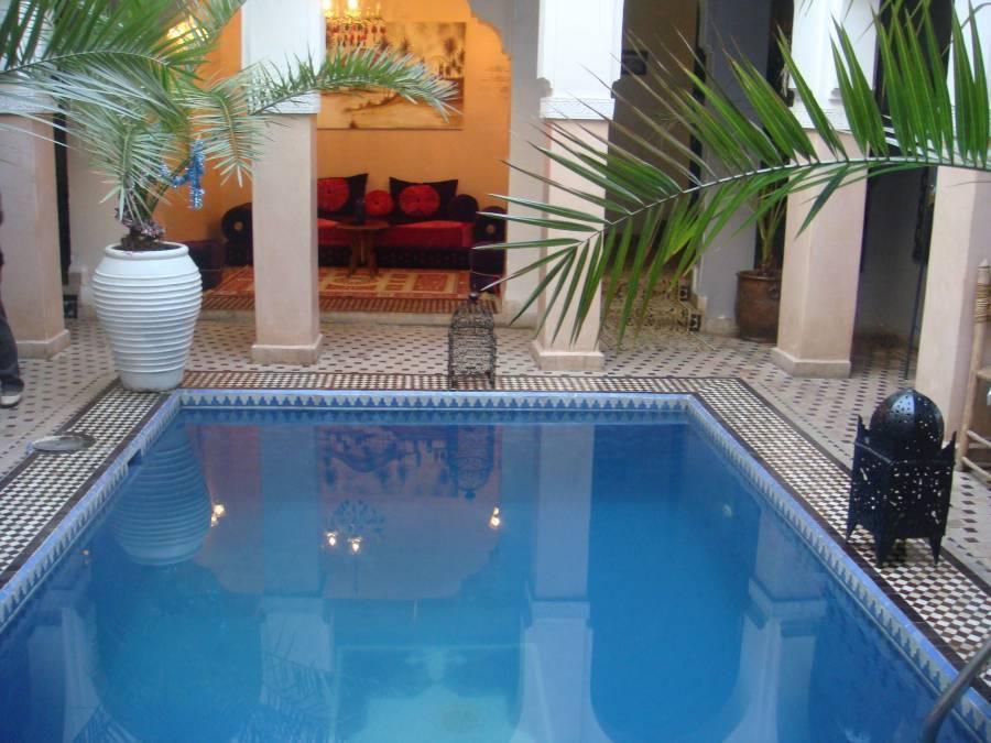 Riad Guilhem, Marrakech, Morocco, Morocco отели и хостелы