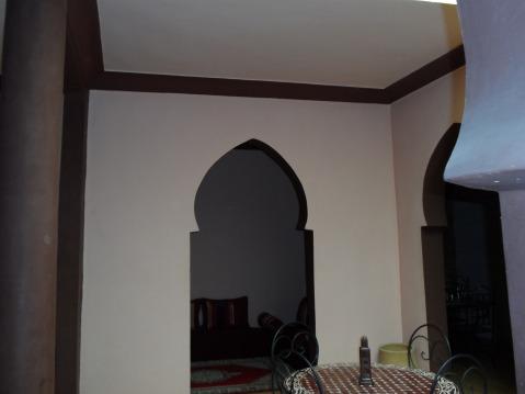 Riad Holiday, Marrakech, Morocco, Гостиницы и хостелы для осенней листвы в Marrakech