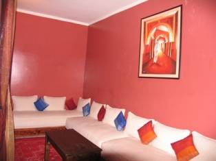 Riad Jemalhi Mogador, Essaouira, Morocco, stay in a hotel and meet the real world, not a tourist brochure in Essaouira
