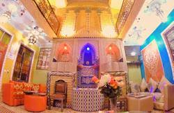 Riad Jennah Rouge, Marrakech, Morocco, how to select a hotel in Marrakech