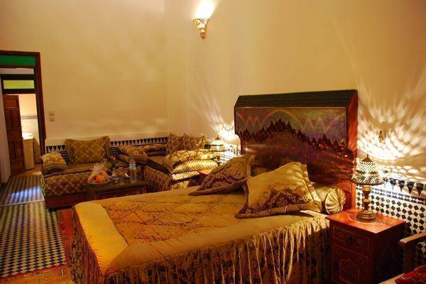 Riad La Perle de la Medina, Fes al Bali, Morocco, top 20 cities with hotels and hostels in Fes al Bali