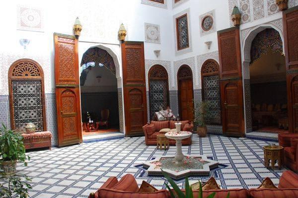 Riad La Perle de la Medina, Fes al Bali, Morocco, Morocco hotels and hostels