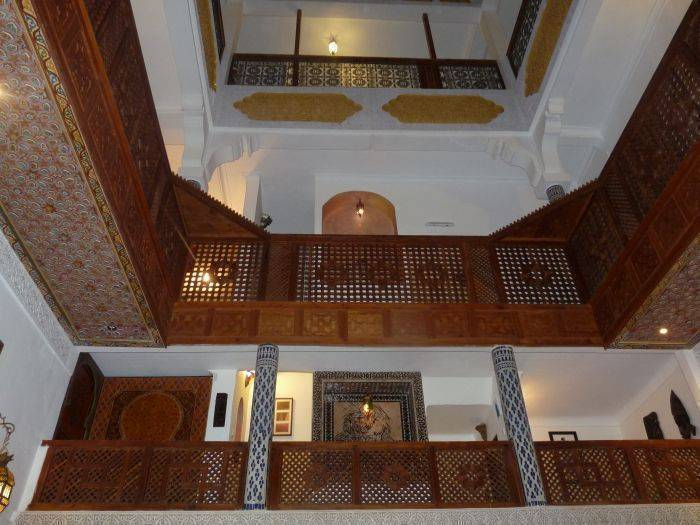 Riad l'Artiste, Fes Jedid, Morocco, Morocco hotels and hostels