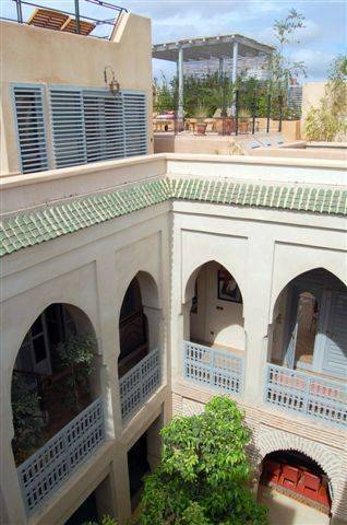 Riad Misria, Marrakech, Morocco, Morocco hotels and hostels