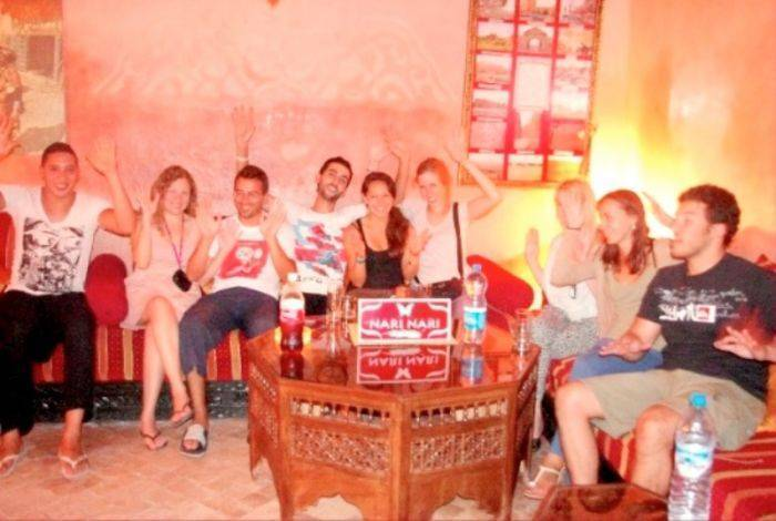 Riad Nari-Nari, Marrakech, Morocco, Morocco hotels and hostels