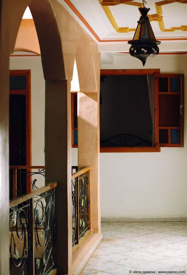 Riad Rahba, Marrakech, Morocco, Morocco hotels and hostels