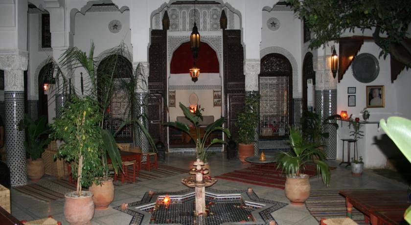 Riad Razane, Fes al Bali, Morocco, Morocco hotels and hostels