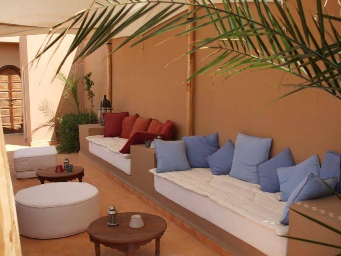 Riadsania, Marrakech, Morocco, Morocco отели и хостелы