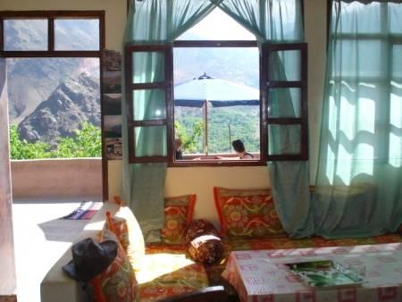 Tailormade Toubkal Treks, Imlil, Morocco, Планируйте свою поездку с Instant World Booking, читайте отзывы и резервируйте отель в Imlil
