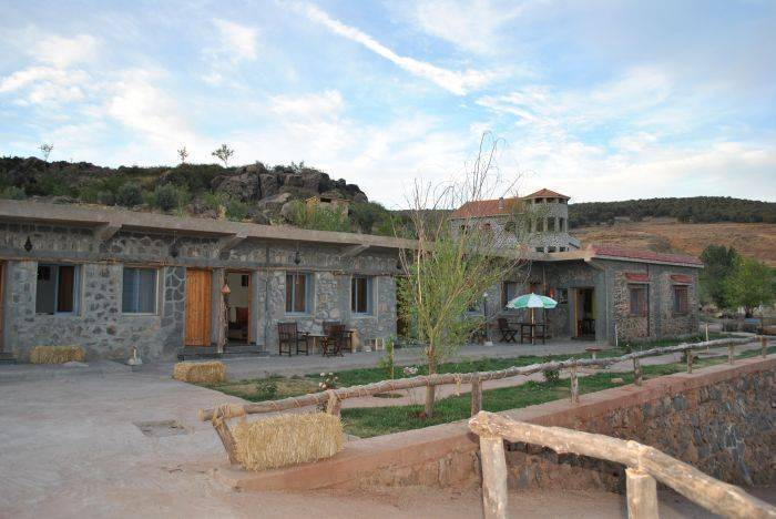 Tamanoucht-Auberge, Azrou, Morocco, Morocco hotels and hostels