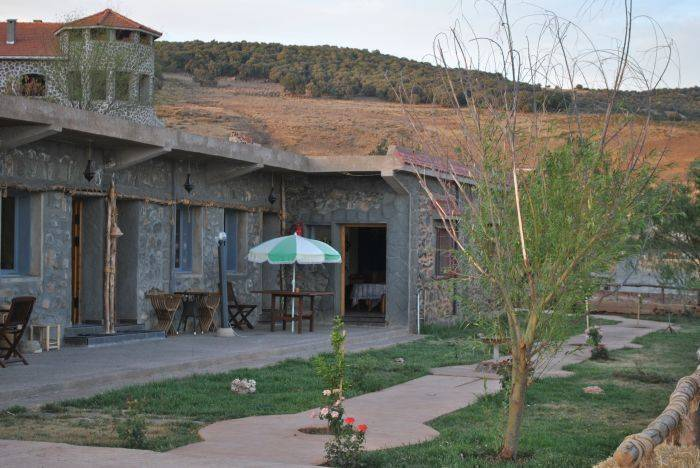 Tamanoucht-Auberge, Azrou, Morocco, we offer the best guarantee for low prices in Azrou