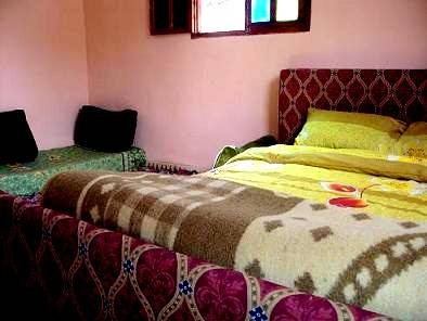 Tighoula, Imlil, Morocco, how to find affordable hotels in Imlil