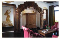 The Hotel @ Tharabar Gate - Old Bagan, Pagan, Myanmar, Myanmar hotels and hostels