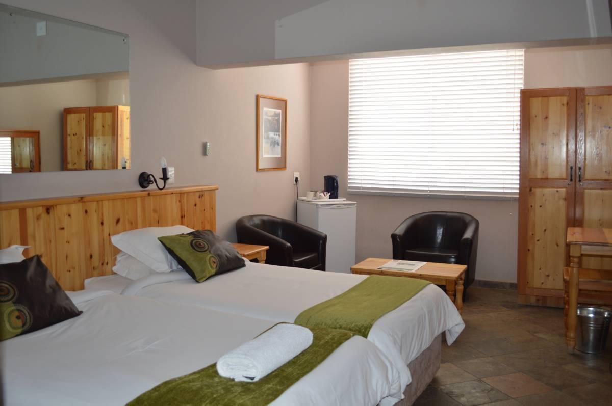 Bird's Accommodation, Keetmanshoop, Namibia, Namibia hoteli i hosteli