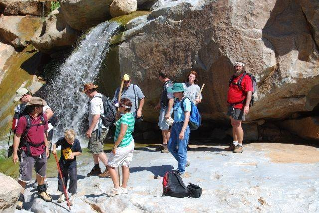 Brandberg Rest Camp, Uis, Namibia, popular holidays in Uis