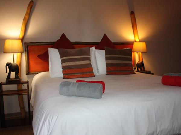 Bush Pillow Guest House, Otjiwarongo, Namibia, Namibia hoteli i hosteli