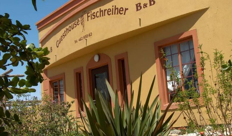 Guesthouse Fischreiher 1 photo