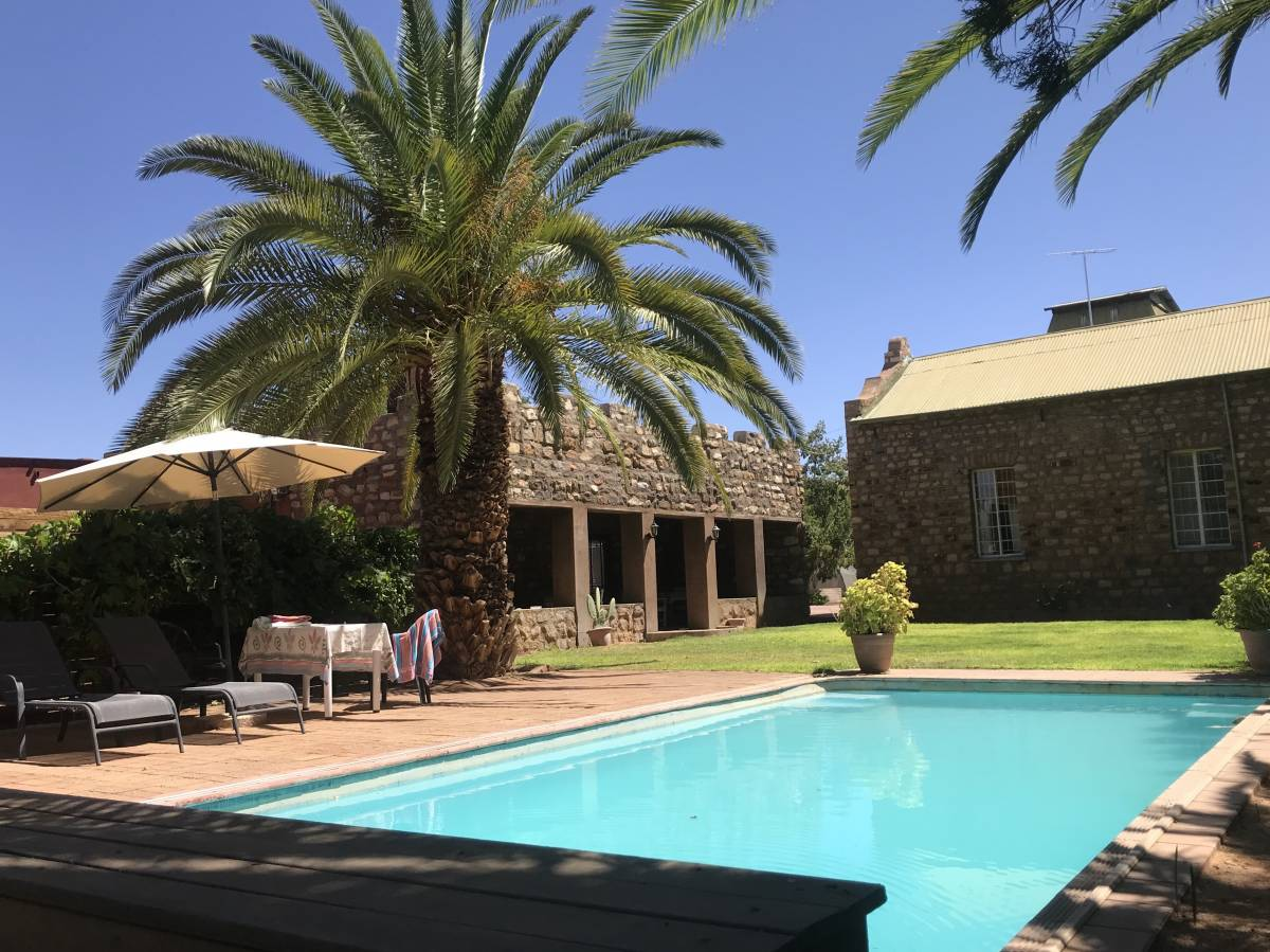 Savanna Guest Farm and Horse Safaris, Grunau, Namibia, best places to stay in town in Grunau