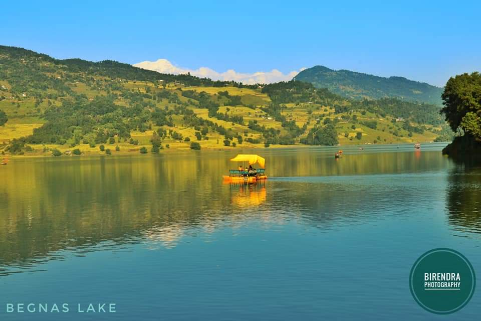 Begnas Lake Front Guest House, Pokhara, Nepal, Nepal Hotels und Herbergen