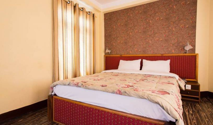 Adventure Home - Search for free rooms and guaranteed low rates in Kathmandu 1 photo