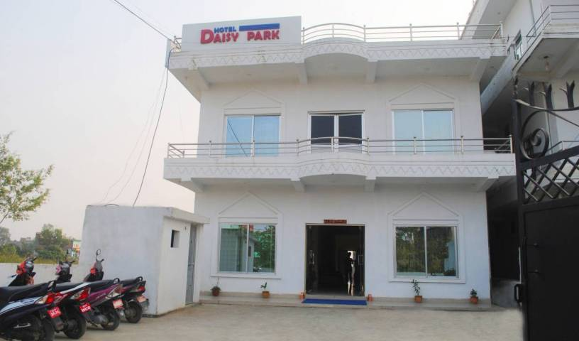 Hotel Daisy Park - Get low hotel rates and check availability in Bhairahawa 1 photo