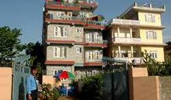 Hotel Himalayan Inn - Get low hotel rates and check availability in Pokhara 5 photos