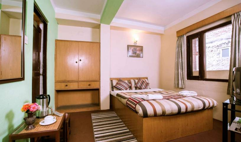 Hotel Nana Thamel - Get low hotel rates and check availability in Thamel, Xizang, China hotels and hostels 8 photos