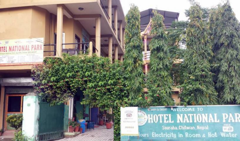 Hotel National Park - Get low hotel rates and check availability in Bharatpur, hotel bookings 32 photos