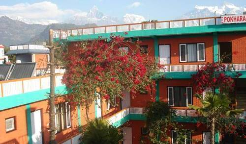 New Pokhara Lodge - Get low hotel rates and check availability in Pokhara 37 photos