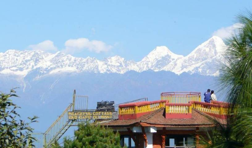 Peaceful Cottage and Cafe Du Mont - Search for free rooms and guaranteed low rates in Nagarkot 14 photos